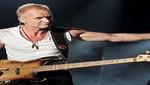 Sting cumple 25 años como solista