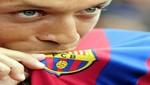 Adriano: 'Los del Madrid hablan, nosotros ganamos'