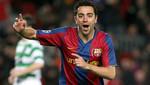 Xavi niega roces con Iker Casillas luego de la Supercopa