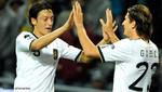 Alemania es el primer clasificado a la Eurocopa 2012