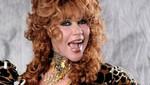 Tigresa del Oriente donará su traje a la Teletón 2011