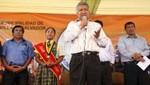 Declaran vacancia de alcaldía de Villa El Salvador