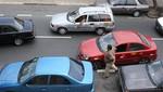 Taxistas y microbuseros piden que se eliminen los taxi-colectivos