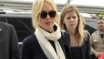 Lindsay Lohan es condenada a 30 días de cárcel