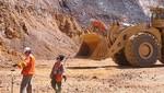 Concesiones mineras en Chincheros y Andahuaylas son suspendidas
