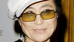 Yoko Ono acude a homenaje para 'The Beatles' en Liverpool