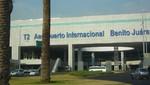 Ciudad de México: Aeropuerto logra nuevo récord en 2011