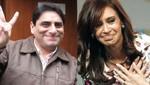 Carlos Álvarez brindó su total apoyo a la presidenta argentina Cristina Fernández
