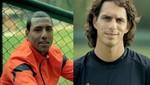 'Cachito' Ramírez y 'Zlatan' Fernández aparecieron en comercial de Adidas