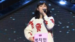 Video: coreana Park Ji Min canta como Adele