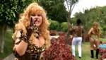 Vea el nuevo videoclip de 'La Tigresa del Oriente'