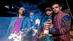 Coldplay presentó su nuevo videoclip 'Charlie Brown'
