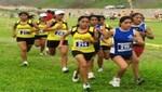 Sudamericano de cross country se llevará a cabo en Lima