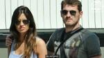 Iker Casillas envía romántico saludo de cumpleaños a Sara Carbonero