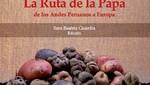 Obras sobre gastronomía peruana en finalísima de Premios Gourmand Books de París