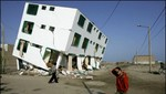 Minsa coordina mejora de serviios de salud ante terremotos y tsunamis