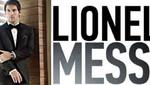 Lionel Messi caracteriza a James Bond
