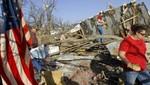Más de 50 tornados afectan diversos estados en EE.UU.