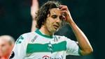 Bundesliga: Werder Bremen perdió 1-0 ante Hertha Berlín