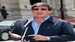 Rafael Rey: 'Torres Montero me dijo homosexual'
