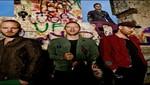 Coldplay interpretó un cover en homenaje a Amy Winehouse