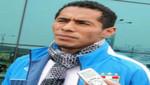 Carlos Lobatón: 'Cristal no tiene chances al título'