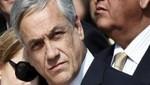 Sebastián Piñera: 'No podemos dar falsas expectativas'