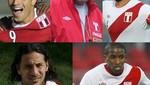 Selección peruana jugará nuevamente con su cuarteto ofensivo