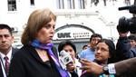 Video: Congresista Cuculiza analiza la violencia en nuestro país