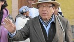 Papá de Ciro será distinguido por el Colegio Médico del Perú