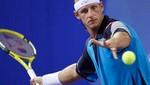 David Nalbandian: 'No es fácil jugar la  Davis'