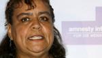 México: Norma Andrade fue tiroteada en Juárez
