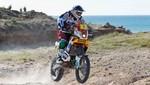 Español Marc Coma ganó la cuarta etapa del Dakar 2012