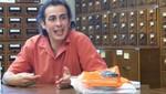 Iván Thays sobre la comida (gastronomía) peruana