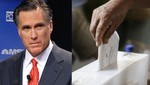 Romney se perfila como favorito para ganar hoy las primarias en Nevada