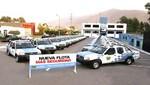 Nuevas patrullas para serenazgo de la Molina