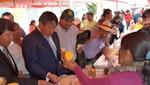 Ayacucho celebra el día del Pisco Sour con expoferia de productos locales