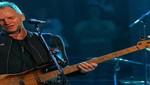 Sting cancela concierto en Kazajistán