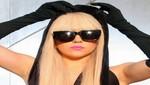 Lady Gaga es recibida con honores en Taiwán