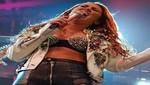 Video de la última actuación de Miley Cyrus en Australia