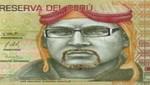 Rostro de Beto Ortiz aparece en nuevo billete de 10 soles