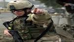 EE UU alista trajes inteligentes para sus soldados