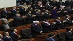 Alianza por el Gran Cambio apuesta por la bicameralidad