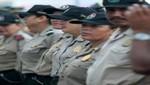 Varios policías que laboran en oficina irán a las calles de Lima a vigilar