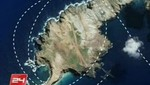 Chile: Avión se habría desintegrado
