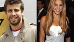 Cortaron: Shakira y Piqué ya no serían pareja