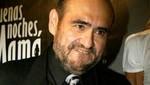 Edgar Vivar celebra cuatro décadas de carrera
