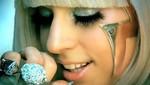 Lady Gaga y el polémico micrófono que usó en la India