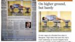 Nueva aplicación convierte ediciones impresas de diarios en online