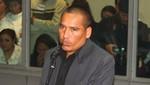 Pedro Mamanchura confirmó que él asesinó a Alicia Delgado